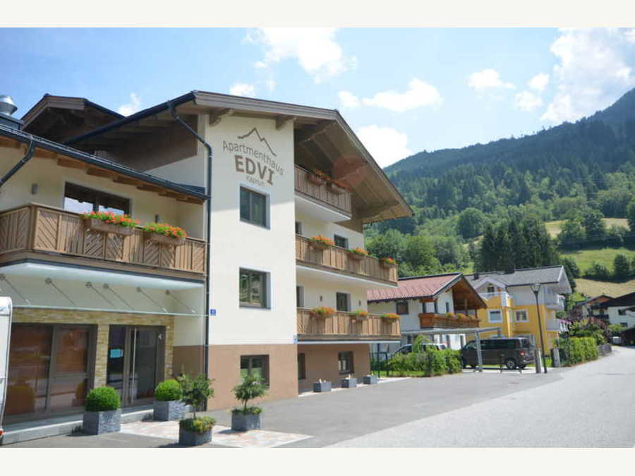 Apartments EDVI in Kaprun