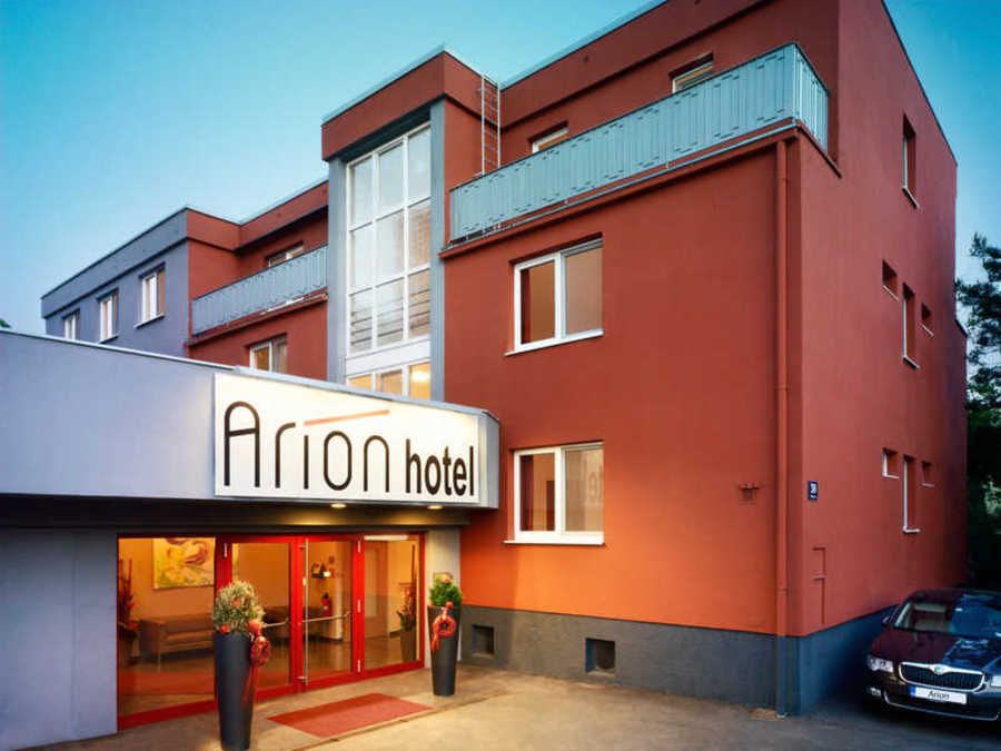 Arion Airporthotel in Schwechat