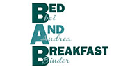 Bed and Breakfast bei Andrea Binder