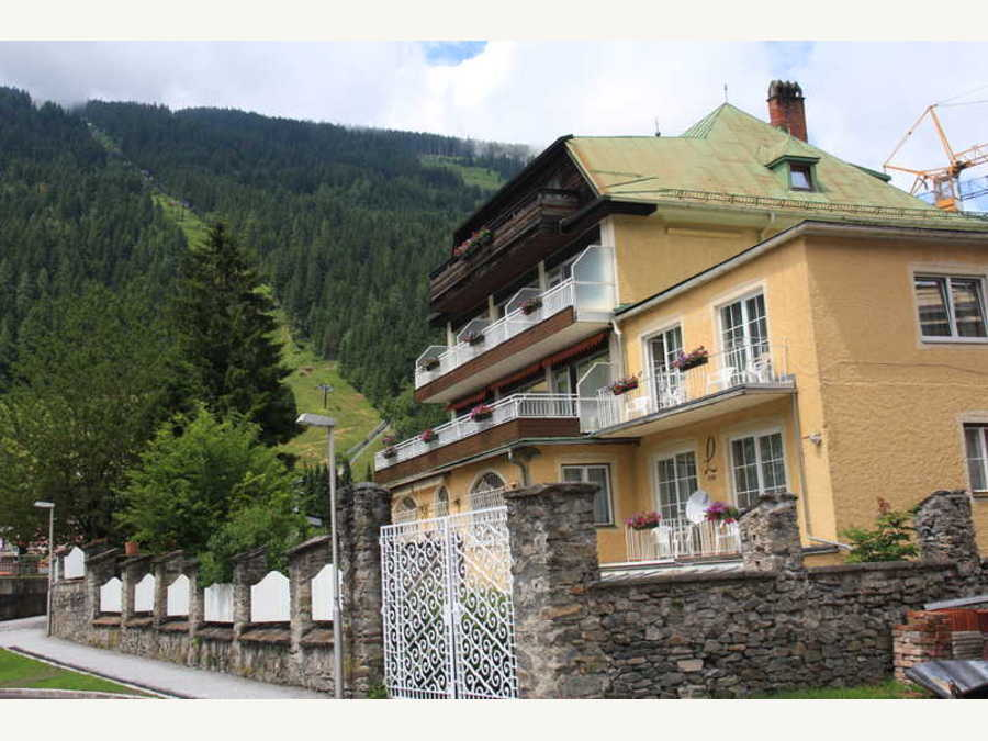 Boutiquehotel Lindenhof in Bad Gastein