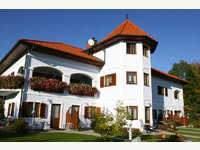 Pension in Aschau im Burgenland