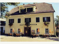 Pension in Villach