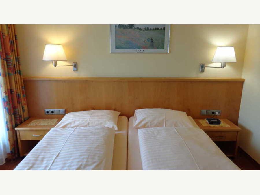Hotel Restaurant Ottenstein