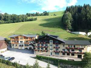 Hotel in Schladming