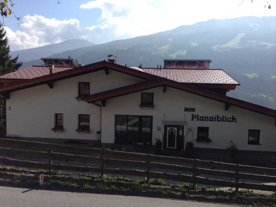 Hotel Planaiblick in Schladming
