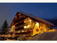 Hotel in St. Anton am Arlberg