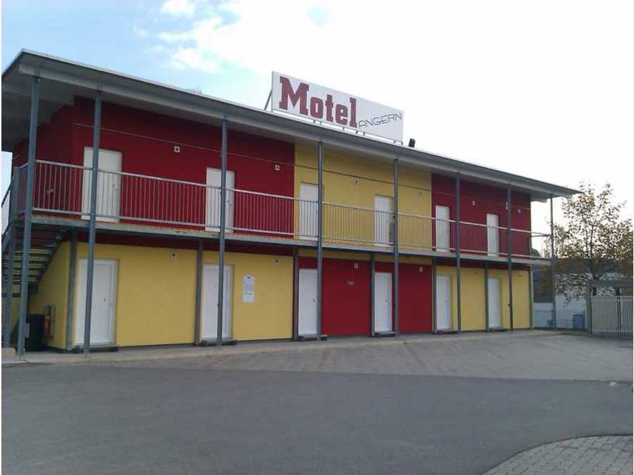 Motel Angern in Angern an der March