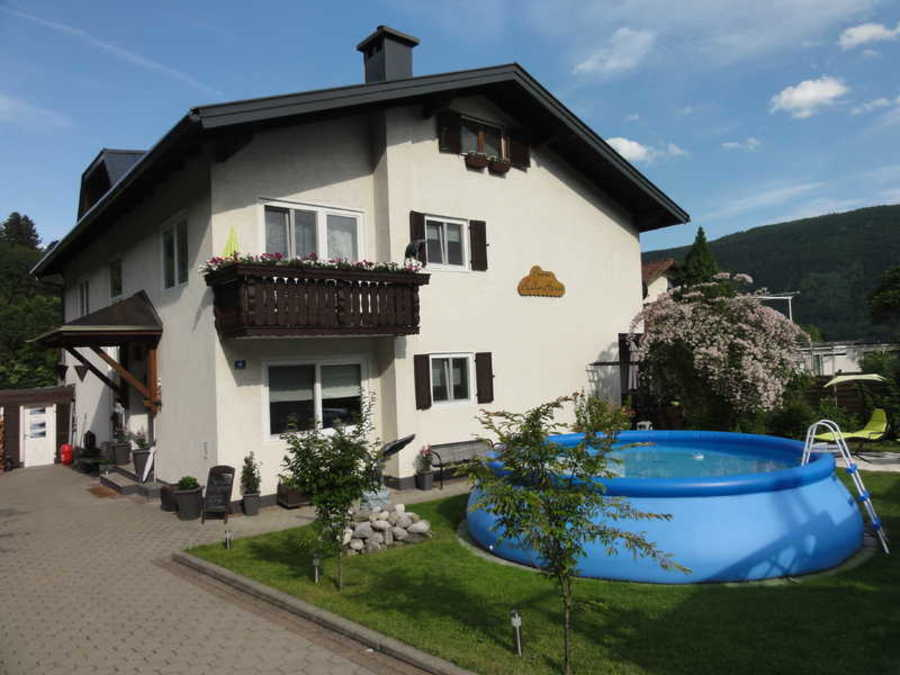 Pension AdlerHorst in Steindorf am Ossiacher See