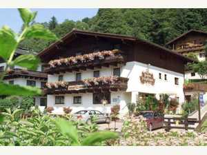 Pension in Saalbach