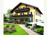 Pension in Zell am Moos