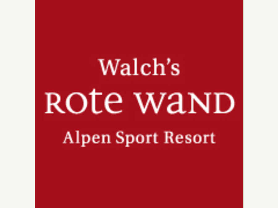 Rote Wand Alpen Sport Resort in Lech