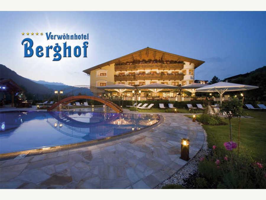 Hotels Pensionen Salzburger Land