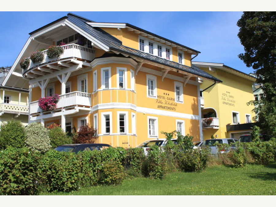 Villa Klothilde in Zell am See